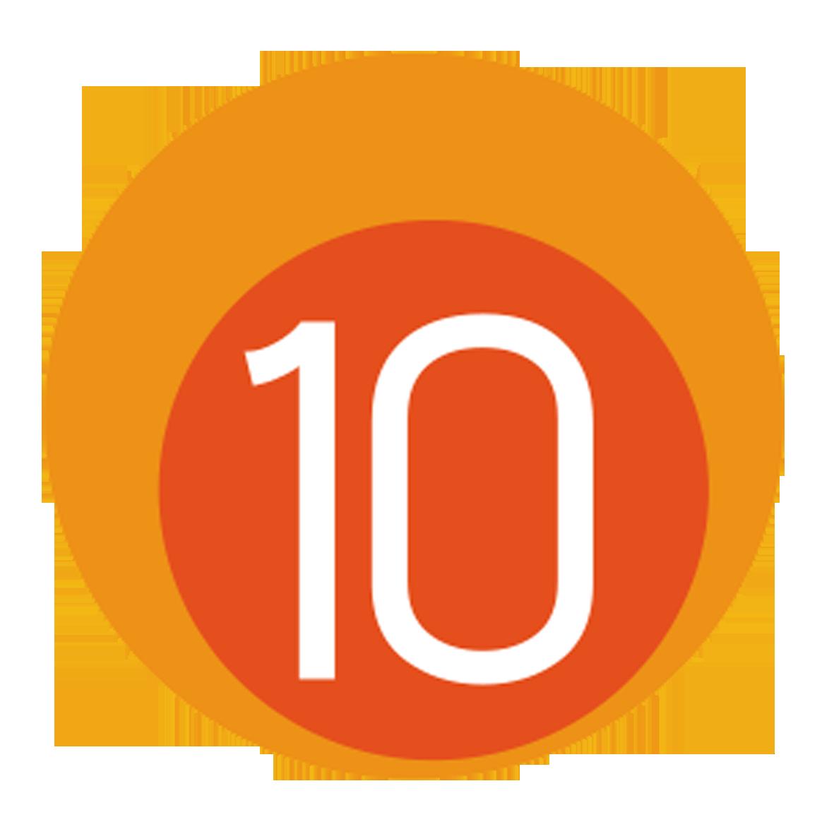 10 ans de pratique