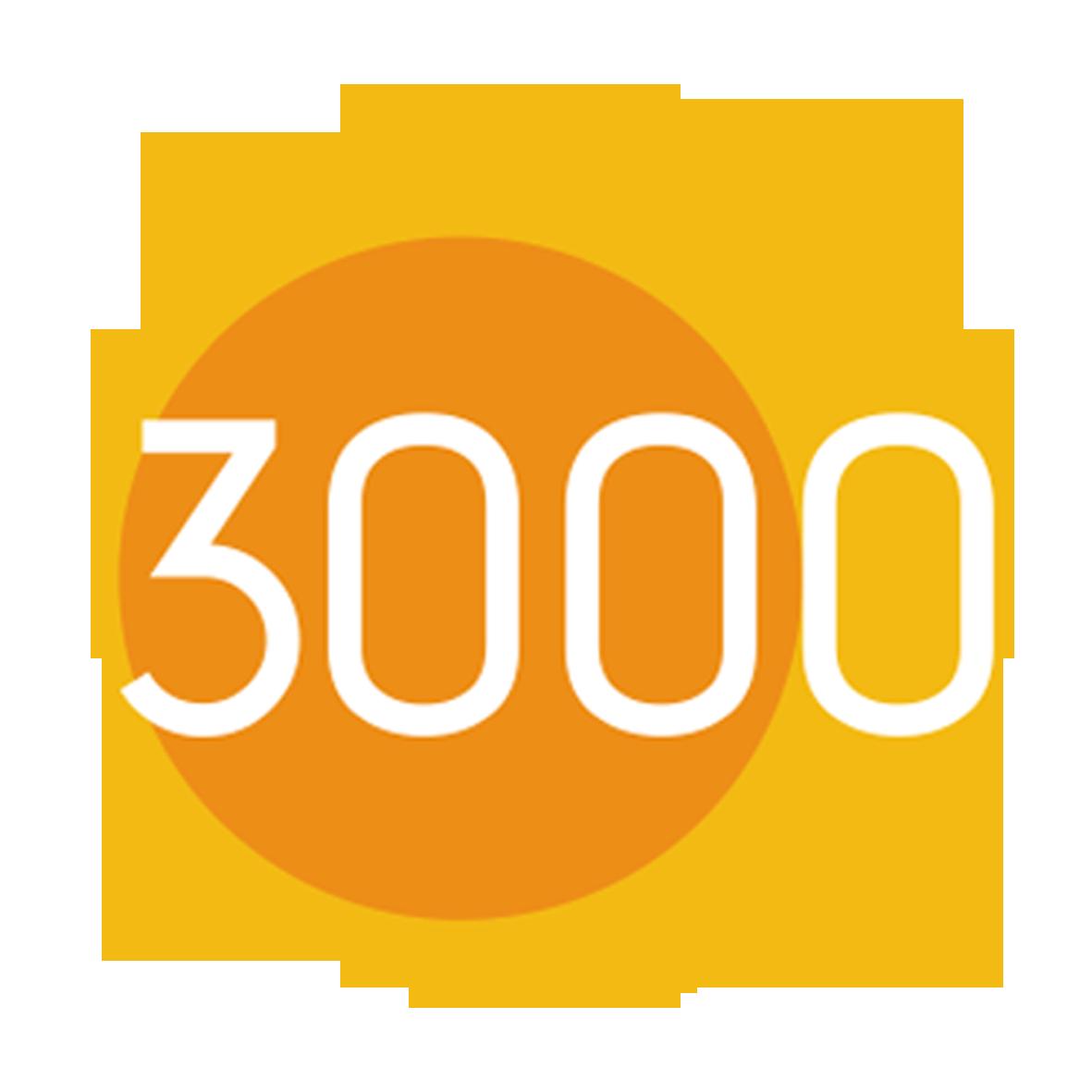 3000 patients pris en charge