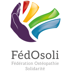 fedosoli Fédération Ostéopathie Solidarité