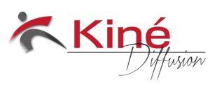 Logo Kiné Diffusion