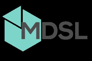 Logo MDSL Logiciel pour ostéopathes